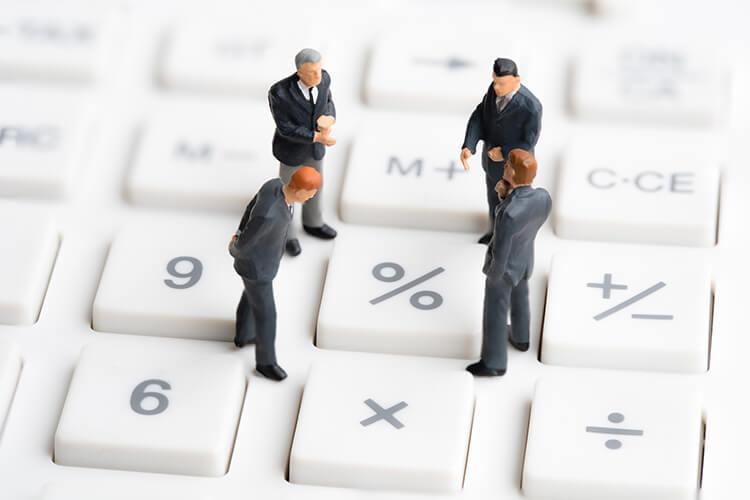 Hoe wordt belastingrente berekend?